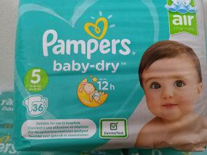 Pelene za bebe