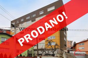 PROSTOR prodaje: Stan sa ostavom, 60m2, Vogošća