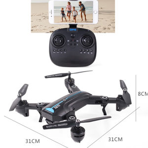 A6GPS Quadcopter Dron
