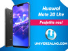 Huawei Mate 20 Lite (4 GB RAM, 64 GB)