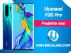 Huawei P30 Pro 128GB (8GB)