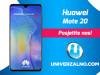 Huawei Mate 20 (4 GB RAM)