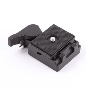 Manfrotto 323 Quick Release Plate RC2