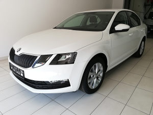 Škoda Octavia Ambition 1.6 TDI 115ks MT5 Bussines