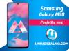 Samsung Galaxy M30 64GB (4GB RAM)