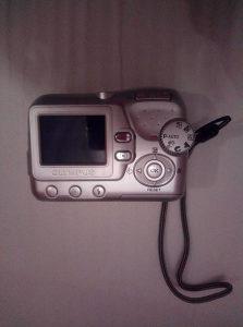 Digitalni foto aparat Samsung S-860
