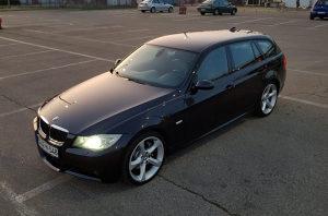 BMW 330 XDrive M sport e91 tek registrovan