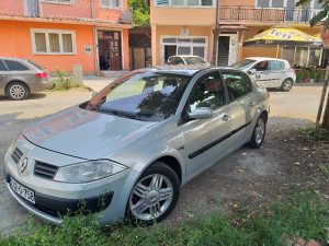 Renault Megane sedan 1.9 dizel