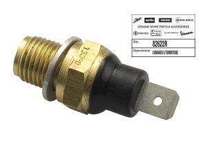Senzor indikator temperature Piaggio Gilera 50-200 ccm