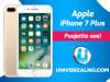 Apple iPhone 7 Plus 128GB (rozi, zlatni, silver i crni)