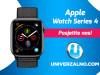 Apple Watch Series 4 40mm (GPS)