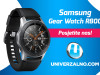 Samsung Gear Watch R800 (46mm)