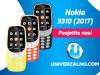 Nokia 3310 (2017) - AKCIJA -