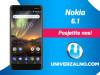 Nokia 6 2018 (Nokia 6.1) 64GB