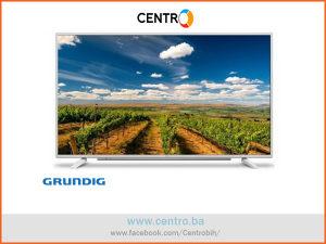 "GRUNDIG TV 40 VLE 6735 WP, 40"" (102 cm), FHD, Smart"