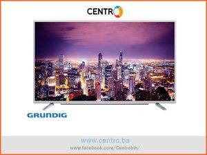 "GRUNDIG TV 43 VLE 6730 WP, 43"" (108 cm),FHD,Smart"