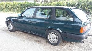 BMW e30 324 td touring/karavan