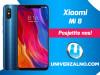 Xiaomi Mi 8 (Mi8) 64GB (6GB RAM)