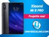 Xiaomi Mi 8 (Mi8) Pro 128GB (8GB RAM)