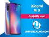 Xiaomi Mi 9 (Mi9) 128GB (6GB RAM)