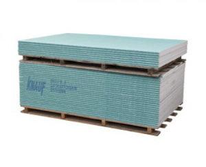 KNAUF - rigips ploče; impregnirana 2000x1250x12,5mm