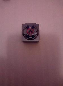 Mini kamera SQ8 full HD 1080P