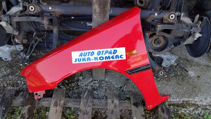 Lijevi blatobran Peugeot Pezo 106 97