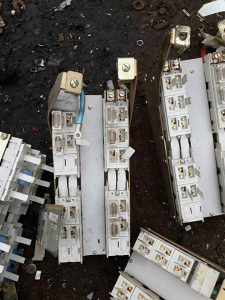 Elektronski otpad ploce centrale itd 061426569