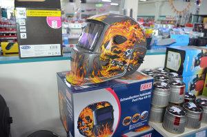 Maska za zavarivanje RAXX 1 Godina garancije