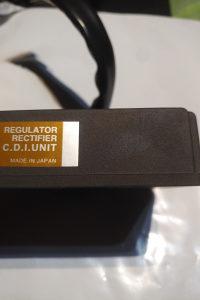 Regler Suzuki GSX-R 06-11 600 750 1000 Japan