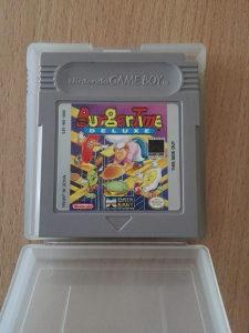 Igrica za Nintendo Game Boy Burger Time