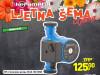 IMP cirkulacijska pumpa