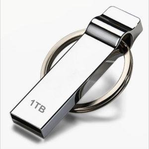 USB Flash, Stick  1TB Vodootporan