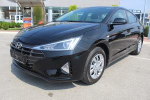 Hyundai Elantra 1.6 MPI 6MT AKCIJA%%