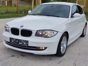 BMW 118D 105 KW 10/2007 god.