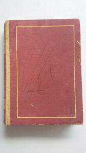 James Cook - Putovanja oko svijeta - izdanje 1950.