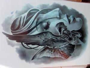 Tetovaže privremene