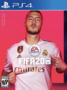 FIFA 20 PS4. DIGITALNA IGRA