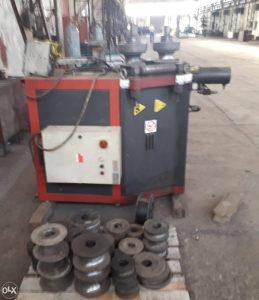 hidraulični stroj za savijanje cijevi