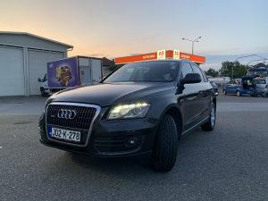 Audi Q5 quattro 2.0 tdi 170 KS top