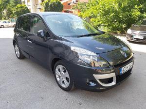 Renault Scenic 1.9 dCi 130 ks top stanje reg. punu god.