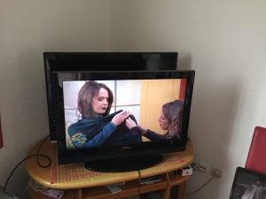 Lcd tv grundig 32 incha dvbc dvbt