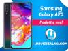 Samsung Galaxy A70 128GB (6GB RAM)