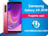 Samsung Galaxy A9 (2018) 6GB