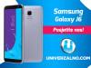 Samsung Galaxy J6 (32GB, 3GB RAM)
