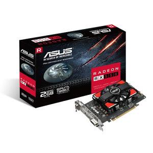 AMD Radeon, RX550 2GB