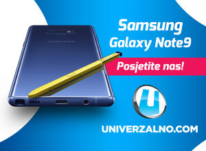 Samsung Galaxy Note9 128GB (Note 9)