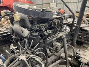 Motor man tga 310 ks