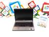 Laptop Fujitsu E734; i5-4300m; 500GB HDD; 4GB RAM