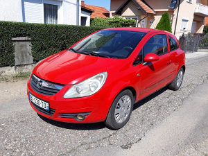 Opel Corsa 1.3 Dizel , klima